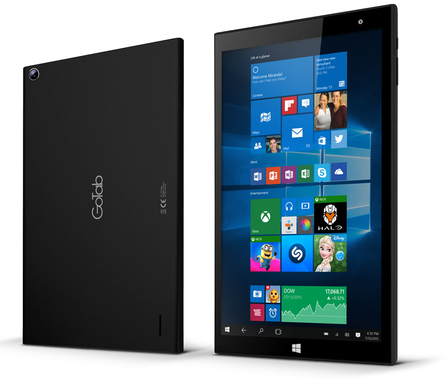 10''-GW10-GoTab-Windows-10-Home-Tablet-Business-portrait-front-and-back-best-windows-tablet