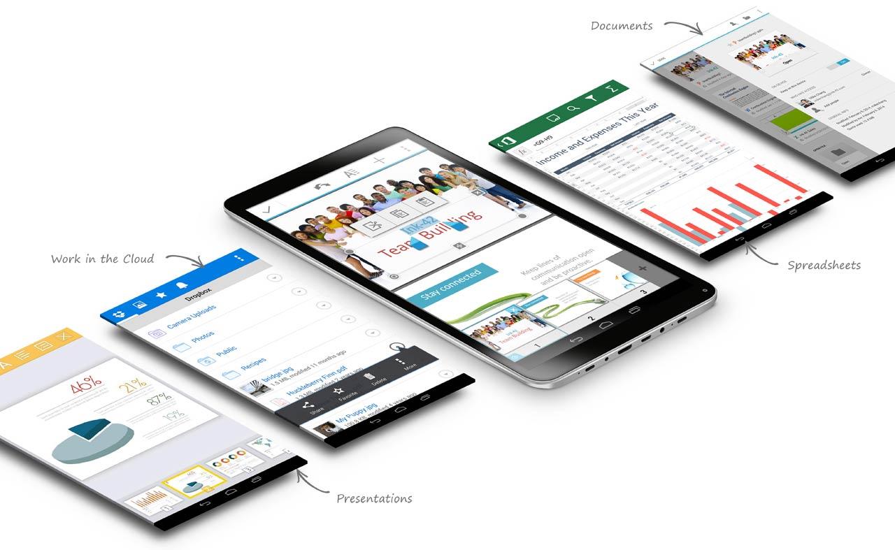 10''-GoTab-GBT10X-Android-KitKat-Tablet-Office-work