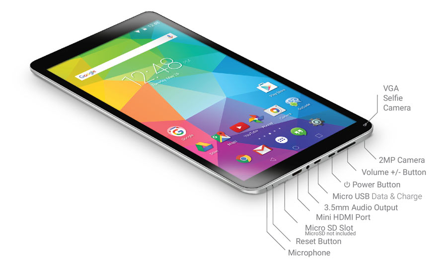 10-GoTab-GT10X-Android-Lollipop-Tablet-Hardware-Specification