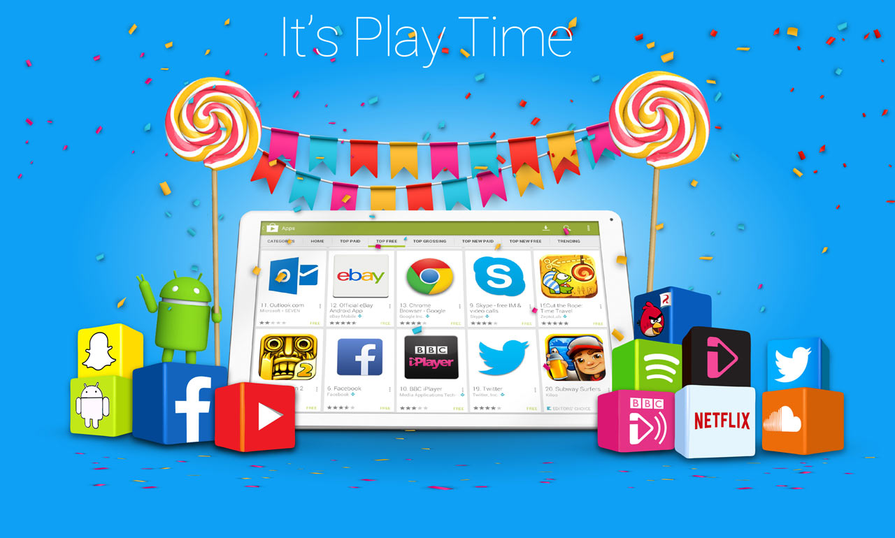 10''-GoTab-GT10X+play-store-hero-apps-games-social-fun