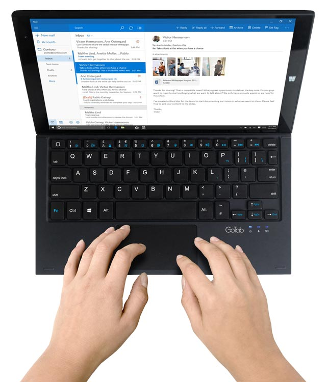 10in-GoTab-GWK10-Windows-10-Tablet+Keyboard-Plan-View-Hands