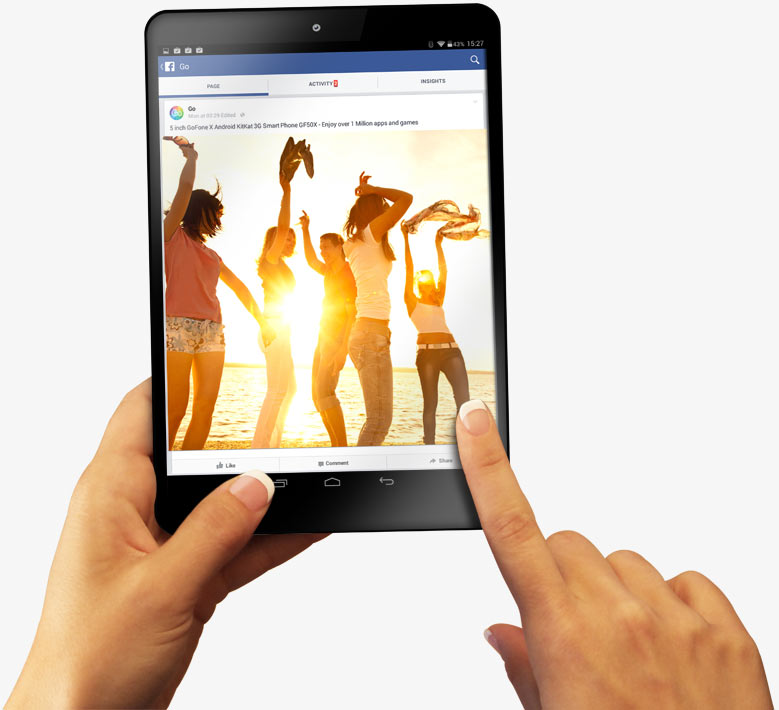 7.85-GoTab-GT785X-Android-KitKat-Quad-Core-Tablet-connect-facebook