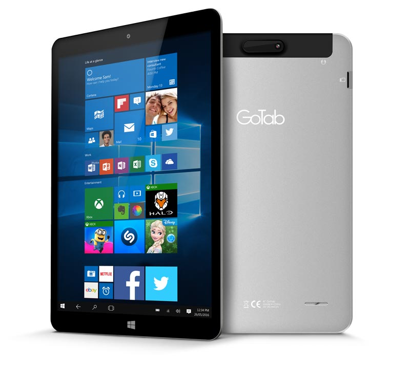 8''-GoTab-GW8-Windows-10-Tablet-Combo-2222