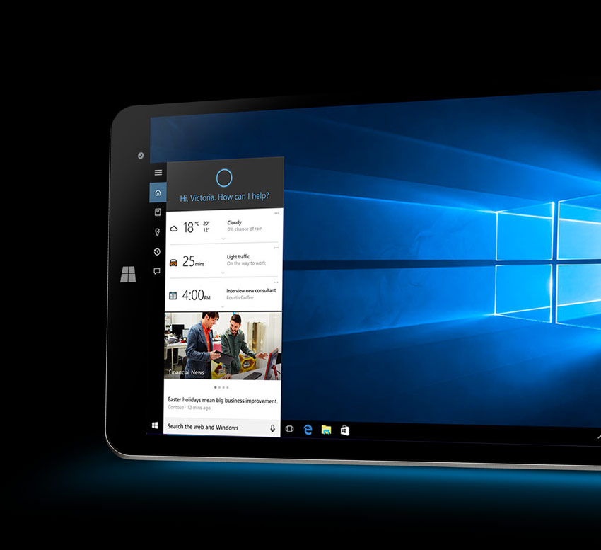 8''-GoTab-GW8-Windows-10-Tablet-Cortana