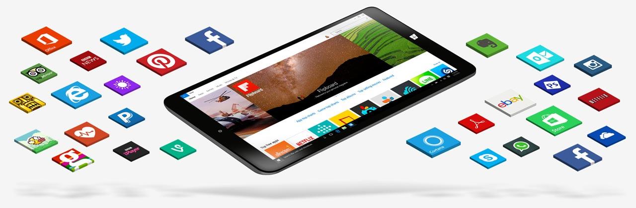 8''-GoTab-GW8-Windows-10-Tablet