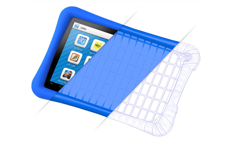 9in-GoTab-Appi-Childrens-Tablet-Front-Blue-development-silicon-protective-case-2