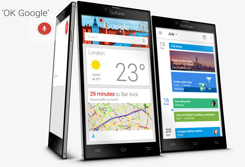 GoFone-GF55X-Android-KitKat-LHS-OK-Google-Calendar-Now-Search-Combo2222