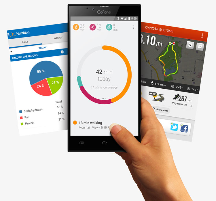 GoFone-GF55X-Android-KitKat-Mobile-Smartphone-Health-Fitness