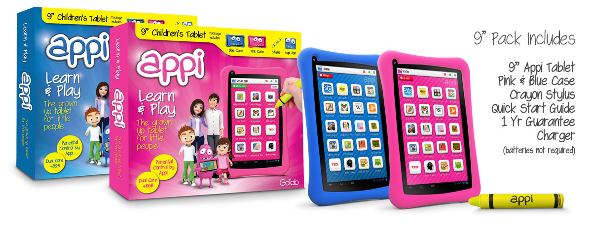 GoTab-Appi-Childrens-tablet-Giftbox-contents-9-inch-GTA9