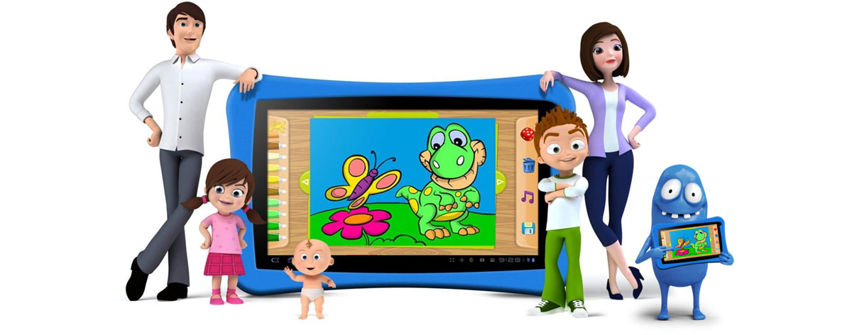 GoTab-Appi-best-Childrens-tablet-multiple-user-accounts