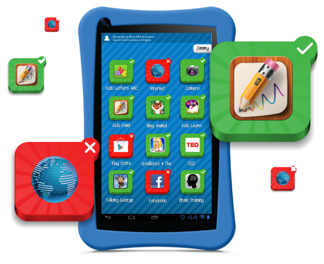 GoTab-Appi-best-Childrens-tablet-parental-control-software-block-apps