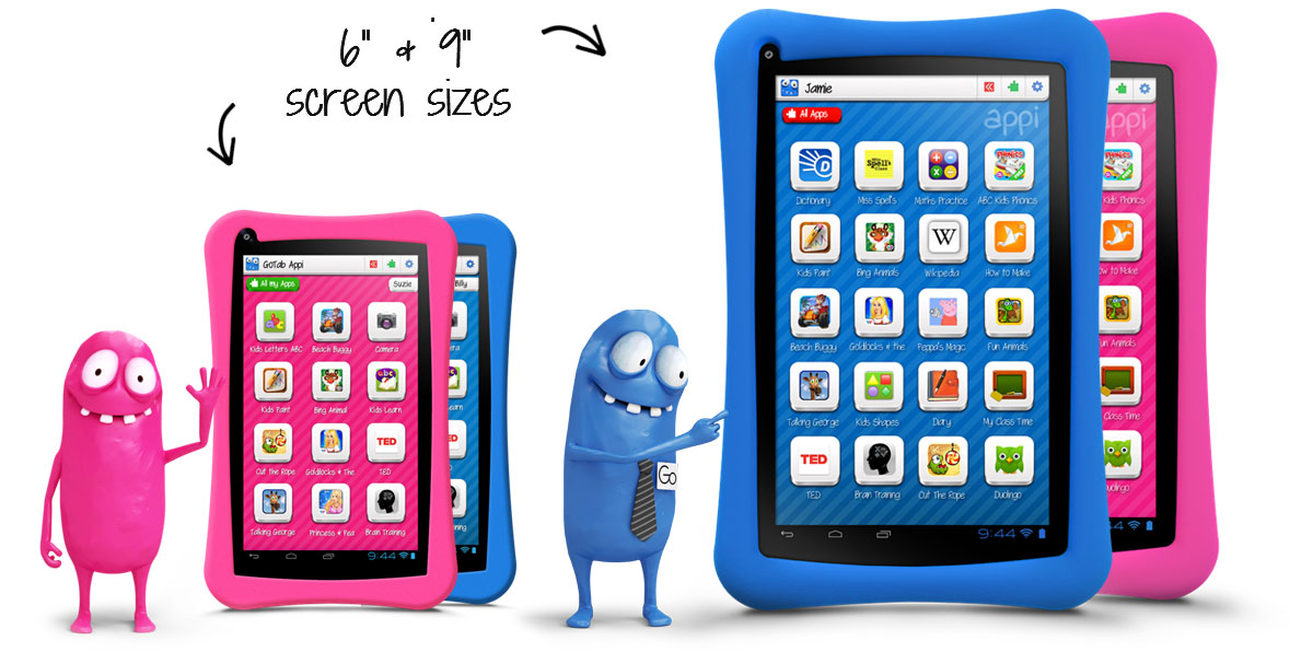 GoTab-Appi-best-Childrens-tablet-sizes