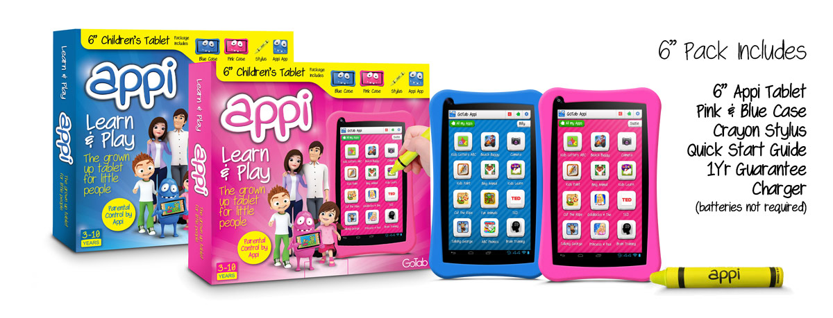 GoTab-Appi-best-childrens-tablet-Giftbox-Combo-6inch-