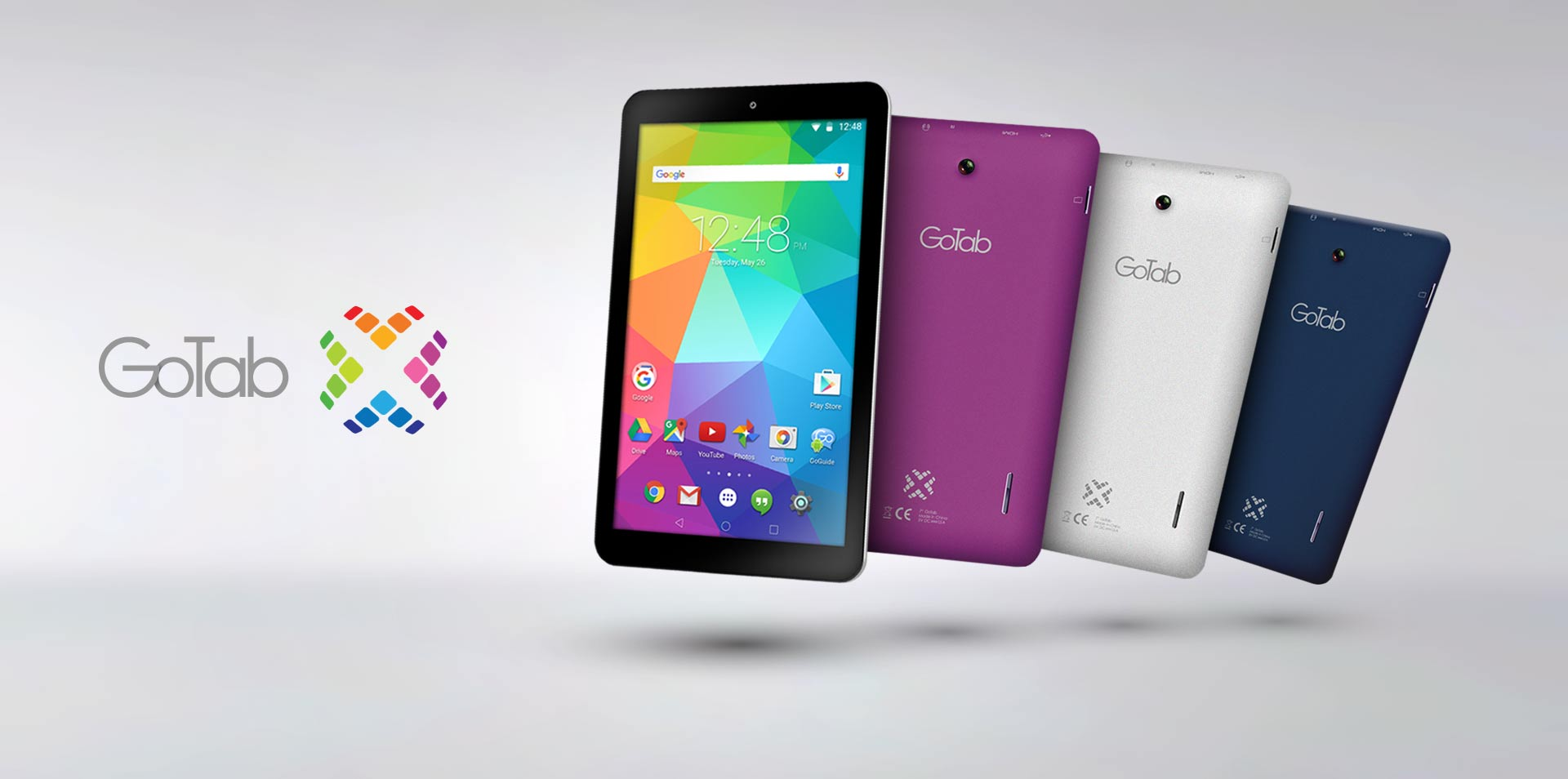 GoTab-X-Android-Lollipop-Tablet-GT7X-Aluminium-Silver-Purple-Blue-Metal-Buy-Best-Cheap-Tablet