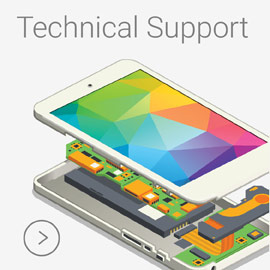 GoTab Technical Support