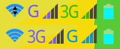 gofone-3G-stregth