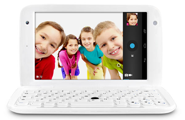GoNote Skype Video call webcam